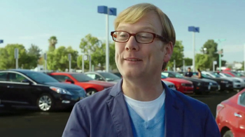 CarMax TV Spot, 'WBYCEIYDBO' Featuring Andy Daly - Thumbnail 6