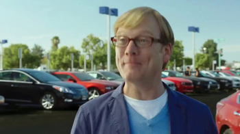 CarMax TV Spot, 'WBYCEIYDBO' Featuring Andy Daly - Thumbnail 8