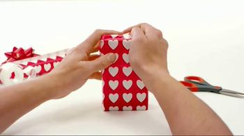 Trojan BareSkin Condoms TV Spot, 'Valentine's Day Gift' - Thumbnail 1