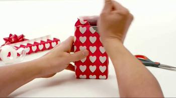 Trojan BareSkin Condoms TV Spot, 'Valentine's Day Gift'