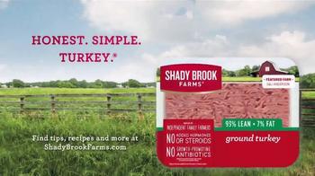 Shady Brook Farms TV Spot, 'ABC: The Chew Sweepstakes' - Thumbnail 10