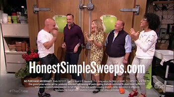 Shady Brook Farms TV Spot, 'ABC: The Chew Sweepstakes' - Thumbnail 2