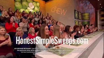 Shady Brook Farms TV Spot, 'ABC: The Chew Sweepstakes' - Thumbnail 7