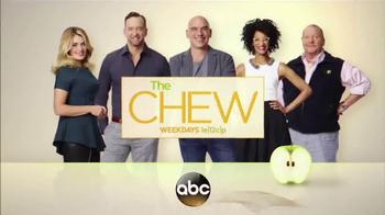 Shady Brook Farms TV Spot, 'ABC: The Chew Sweepstakes' - Thumbnail 8