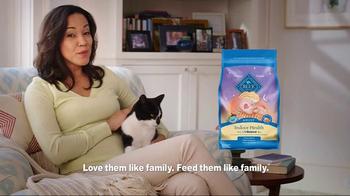 Blue Buffalo TV Spot, 'The Food She Loves' - Thumbnail 6