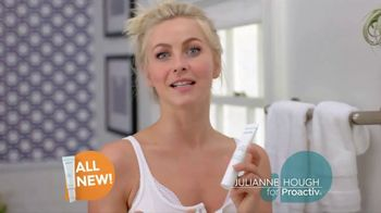 Proactiv Skin Clearing Water Gel TV Spot, 'Refreshing News' - 277 commercial airings