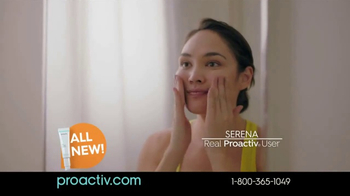 Proactiv Skin Clearing Water Gel TV Spot, 'Refreshing News' - Thumbnail 3