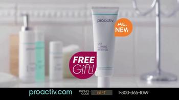 Proactiv Skin Clearing Water Gel TV Spot, 'Refreshing News' - Thumbnail 4