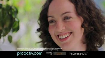 Proactiv Skin Clearing Water Gel TV Spot, 'Refreshing News' - Thumbnail 5