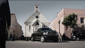 Ram Truck Month TV Spot, 'Long Live Ram: Strength' Song by Anderson East [T1]