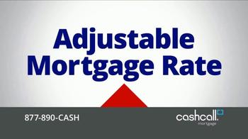 CashCall Mortgage TV Spot, 'Three Times' - Thumbnail 2