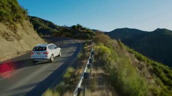 2017 BMW X3 xDRIVE28i TV Spot, 'Keep It Clean' [T2] - Thumbnail 1