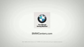 2017 BMW X3 xDRIVE28i TV Spot, 'Keep It Clean' [T2] - Thumbnail 6