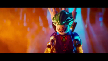 The LEGO Batman Movie - Alternate Trailer 30