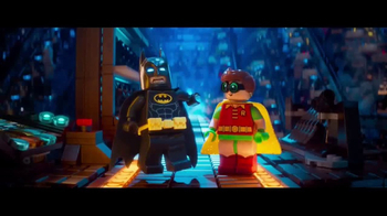 The LEGO Batman Movie - Alternate Trailer 31