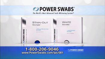 Power Swabs TV Spot, 'True Whitening'