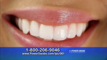 Power Swabs TV Spot, 'True Whitening' - Thumbnail 5