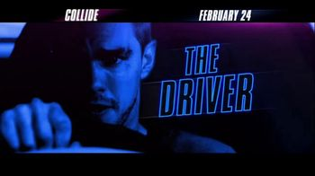 Collide - Alternate Trailer 2