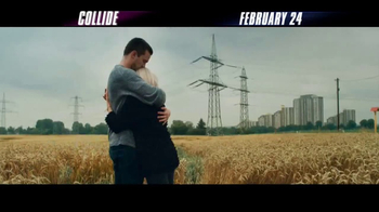 Collide - Alternate Trailer 3
