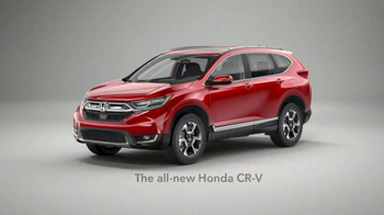 Honda CR-V Super Bowl 2017 TV Spot, 'Yearbooks' Ft. Steve Carell, Tina Fey [T1] - Thumbnail 9