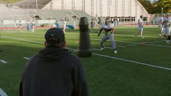 NFL Super Bowl 2017 TV Spot, 'Future of Football: Virtual Player' - Thumbnail 7