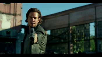 Transformers: The Last Knight - Alternate Trailer 4