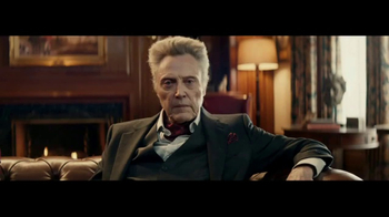 Bai Super Bowl 2017 TV Spot, 'Bye Bye Bye' Featuring Christopher Walken - Thumbnail 1