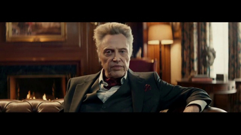 Bai Super Bowl 2017 TV Spot, 'Bye Bye Bye' Featuring Christopher Walken - Thumbnail 2