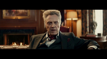 Bai Super Bowl 2017 TV Spot, 'Bye Bye Bye' Featuring Christopher Walken - Thumbnail 3