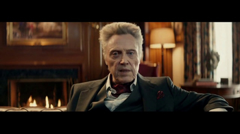 Bai Super Bowl 2017 TV Spot, 'Bye Bye Bye' Featuring Christopher Walken