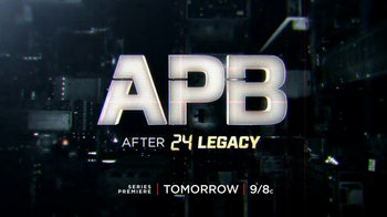 APB Super Bowl 2017 TV Promo - Thumbnail 10