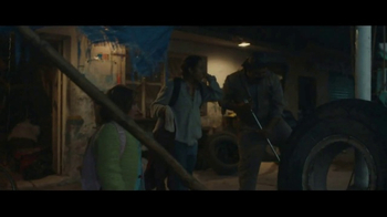 84 Lumber Super Bowl 2017 TV Spot, 'The Journey Begins' - Thumbnail 5