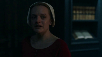 Hulu Super Bowl 2017 TV Spot, 'The Handmaid's Tale: My Name is Offred' - Thumbnail 6