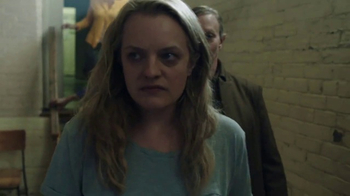 Hulu Super Bowl 2017 TV Spot, 'The Handmaid's Tale: My Name is Offred' - Thumbnail 8