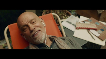Squarespace Super Bowl 2017 TV Spot, 'Calling JohnMalkovich.com' - Thumbnail 2
