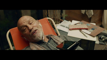 Squarespace Super Bowl 2017 TV Spot, 'Calling JohnMalkovich.com' - Thumbnail 3