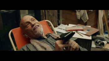 Squarespace Super Bowl 2017 TV Spot, \'Calling JohnMalkovich.com\'