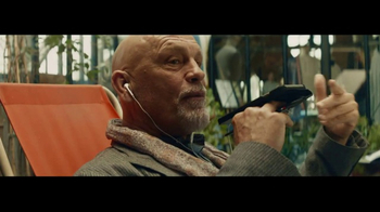 Squarespace Super Bowl 2017 TV Spot, 'Calling JohnMalkovich.com' - Thumbnail 6