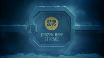 Wendy's Super Bowl 2017 TV Spot, 'Cold Storage' Song by Foreigner