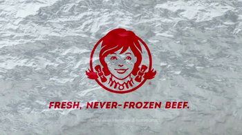 Wendy's Super Bowl 2017 TV Spot, 'Cold Storage' Song by Foreigner - Thumbnail 10