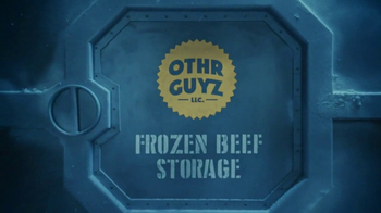 Wendy's Super Bowl 2017 TV Spot, 'Cold Storage' Song by Foreigner - Thumbnail 3