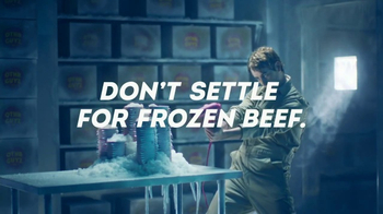 Wendy's Super Bowl 2017 TV Spot, 'Cold Storage' Song by Foreigner - Thumbnail 9