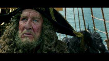 Pirates of the Caribbean: Dead Men Tell No Tales - Alternate Trailer 2