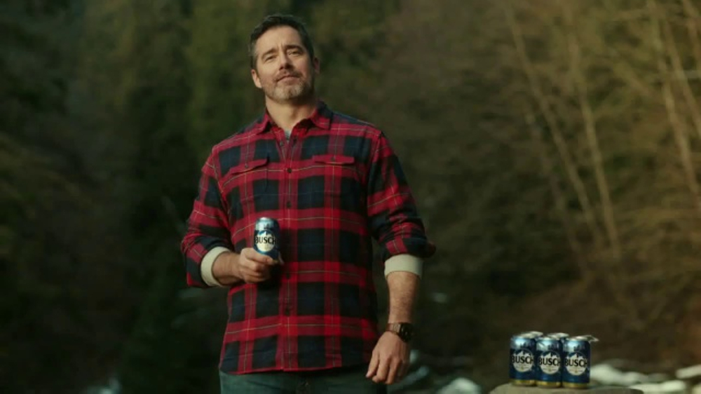 Busch beer super bowl 2017 tv commercial buschhhhh ispot mozeypictures Gallery