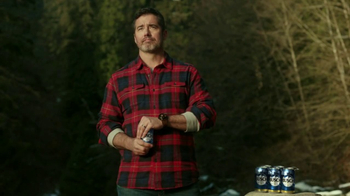 Busch Beer Super Bowl 2017 TV Spot, 'BUSCHHHHH' - Thumbnail 9