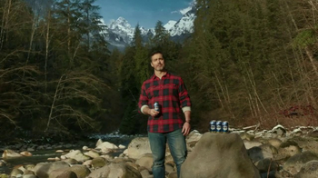 Busch Beer Super Bowl 2017 TV Spot, 'BUSCHHHHH' - Thumbnail 2