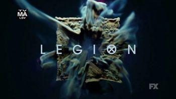 Legion Super Bowl 2017 Promo