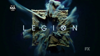 Legion Super Bowl 2017 Promo