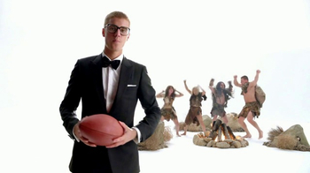 T-Mobile One Super Bowl 2017 TV Spot, '#UnlimitedMoves' Feat. Justin Bieber