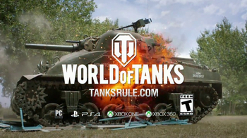 World of Tanks Super Bowl 2017 TV Spot, 'Teensy House Buyers' - Thumbnail 10